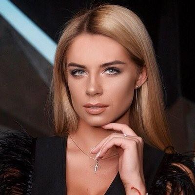 Alexandra, 24 yrs.old from Minsk, Belarus