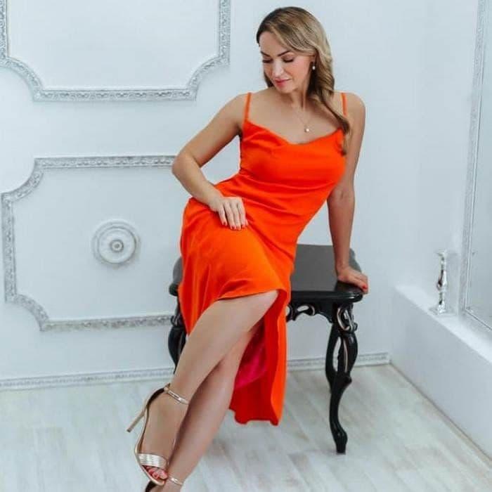 Olga, 38 yrs.old from Tolyatti, Russia
