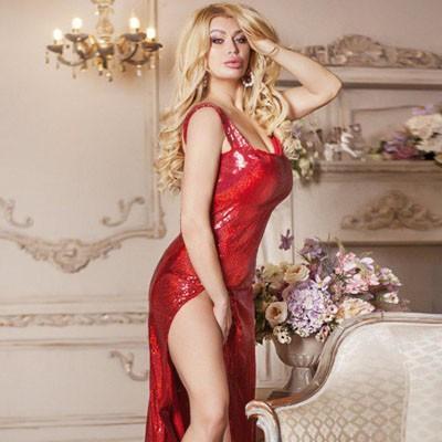 Ekaterina, 37 yrs.old from Krasnodar, Russia