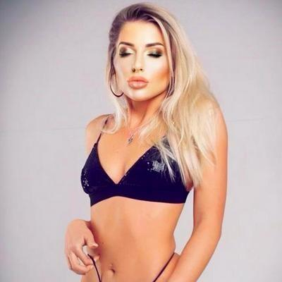 Maria, 30 yrs.old from Khabarovsk, Russia
