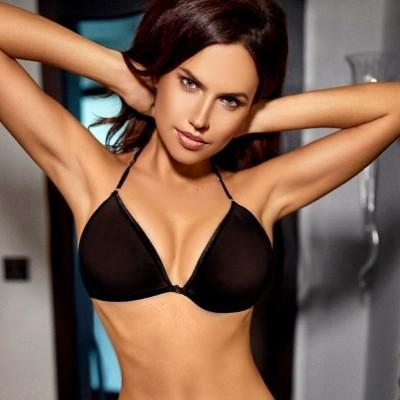 Elvira, 30 yrs.old from Moscow, Russia