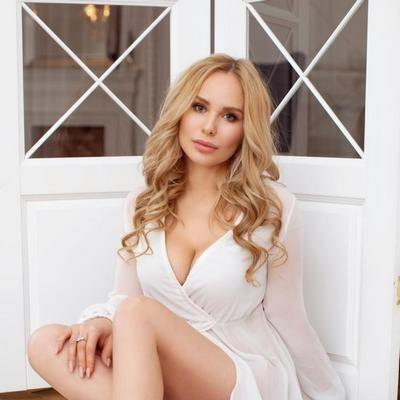 Mariya, 24 yrs.old from Moscow, Russia