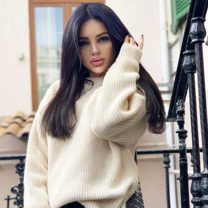 Anastasia, 34 yrs.old from Belgorod, Russia