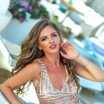 Tatyana, 24 yrs.old from Lutsk, Ukraine