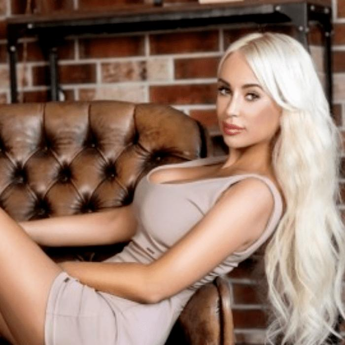 Eleonora , 41 yrs.old from Kiev, Ukraine