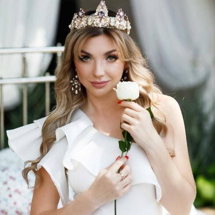 Tatyana, 29 yrs.old from Kiev, Ukraine