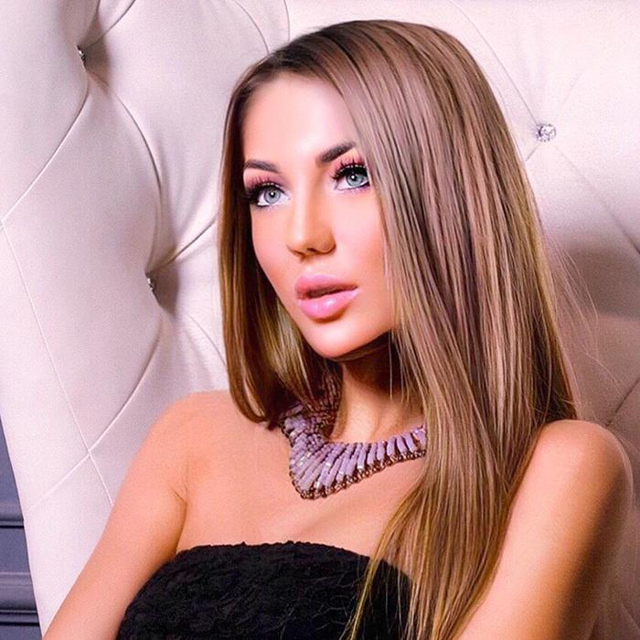Gretta, 22 yrs.old from Moscow, Russia