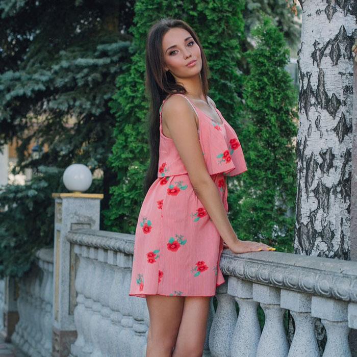 Valdlena, 26 yrs.old from Kharkiv, Ukraine