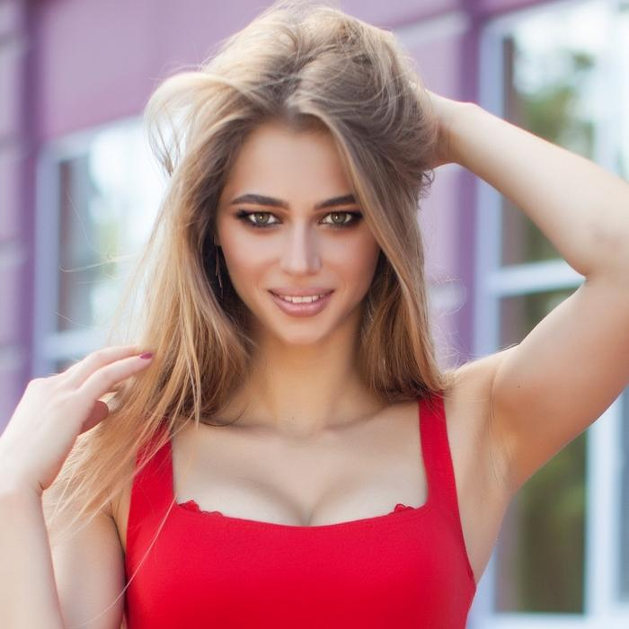 Liliya, 23 yrs.old from Odessa, Ukraine