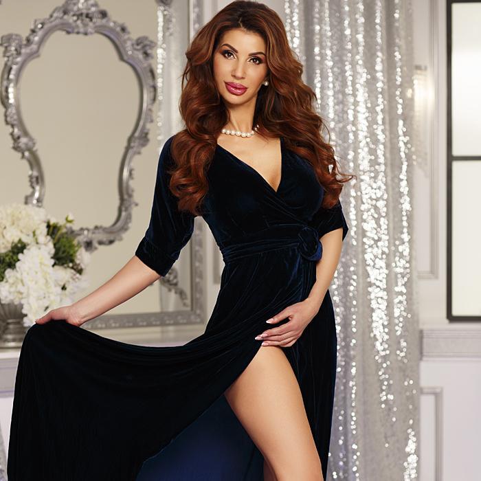 Olga, 43 yrs.old from Kiev, Ukraine