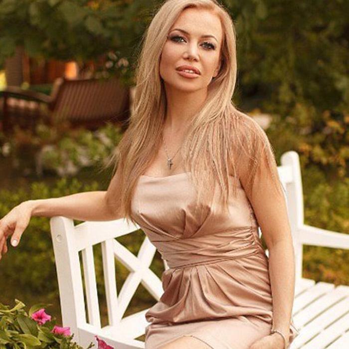 Tatiana, 42 yrs.old from Kharkov, Ukraine