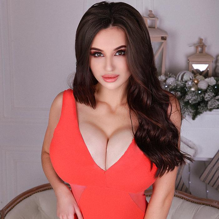Anastasia, 22 yrs.old from Zaporozhye, Ukraine