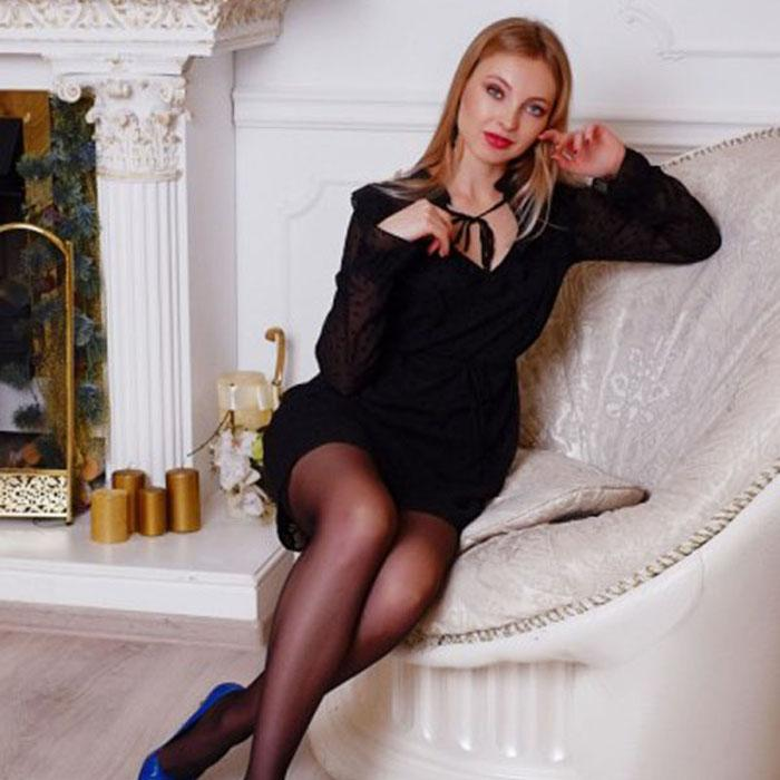Anna, 34 yrs.old from Kharkiv, Ukraine