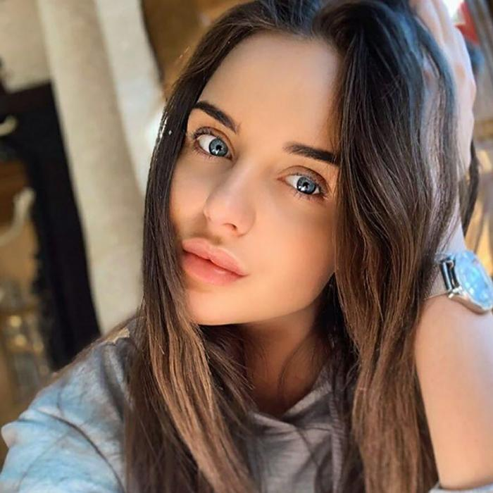 Alina, 23 yrs.old from Kiev, Ukraine