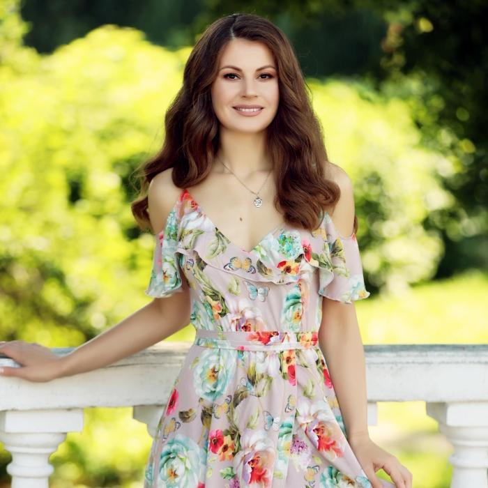 Anna, 30 yrs.old from Khmelnytskyi, Ukraine