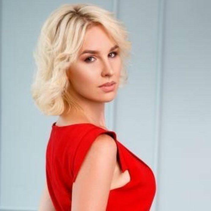 Ekaterina, 32 yrs.old from Kropivnitsky, Ukraine