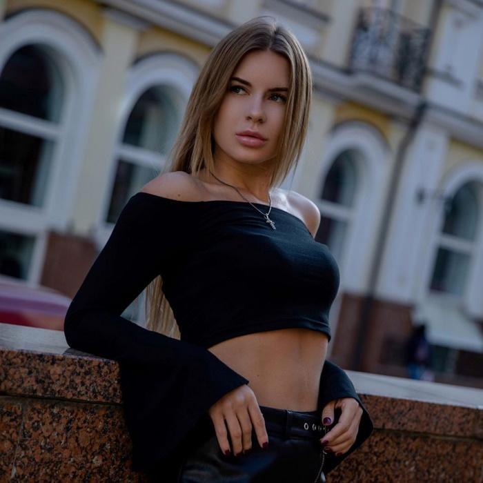 Elizaveta, 29 yrs.old from Odessa, Ukraine