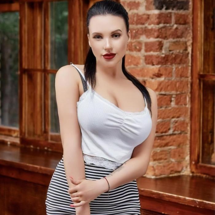 Evgeniya, 24 yrs.old from Chelyabinsk, Russia