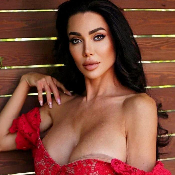 Alisa, 34 yrs.old from Krasnodar, Russia