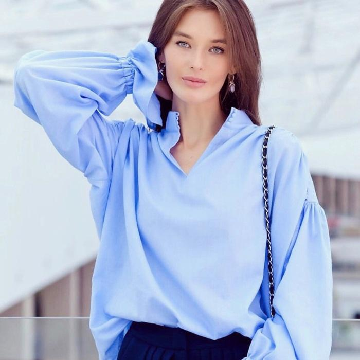 Elisaveta, 23 yrs.old from Moscow, Russia