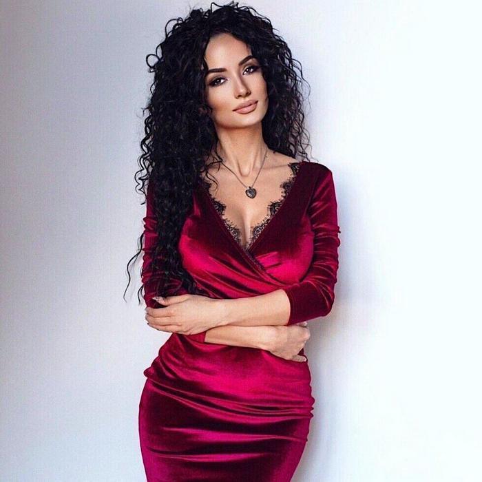 Nana, 42 yrs.old from Krasnodar, Russia