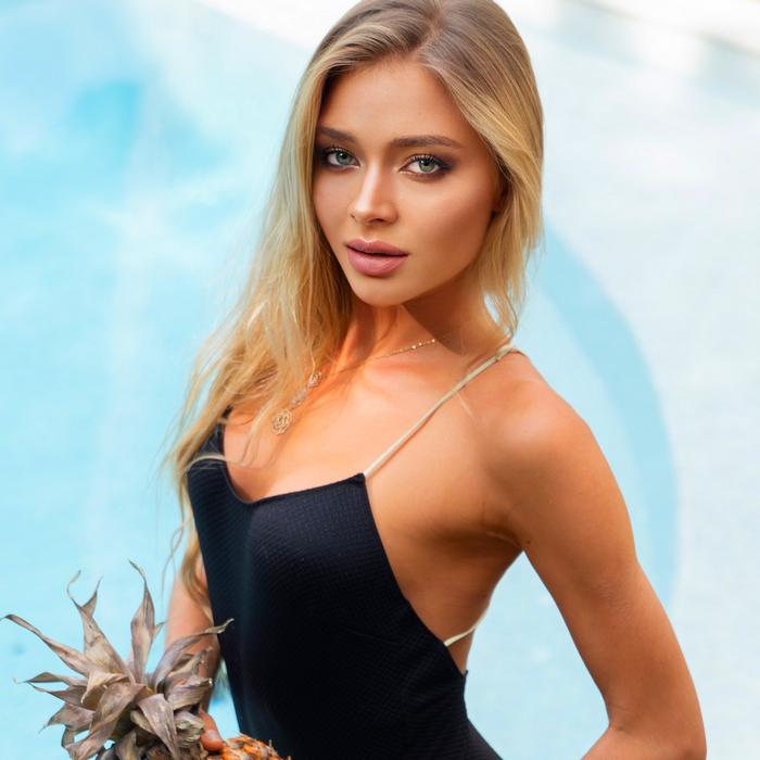 Julia, 28 yrs.old from Castelldefels, Spain