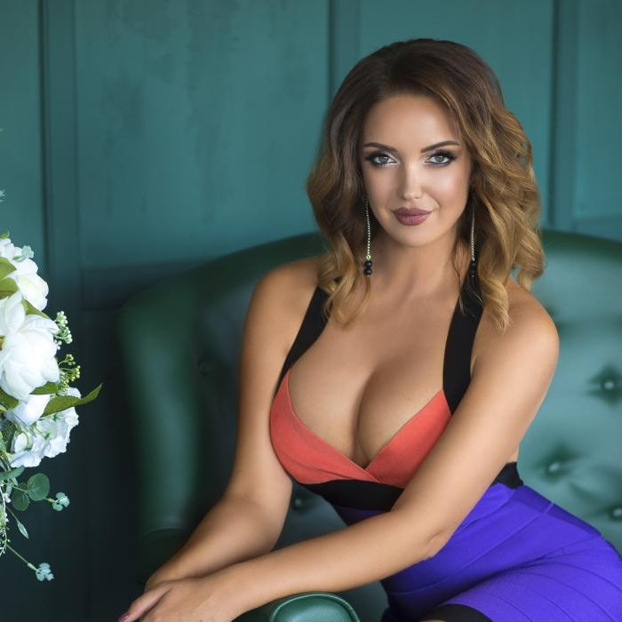 Kristina, 38 yrs.old from Moscow, Russia