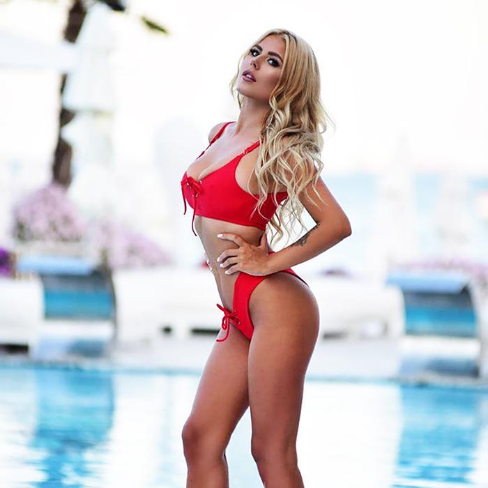 Aleksandra, 24 yrs.old from Odessa, Ukraine