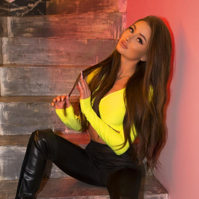 Tatiana, 27 yrs.old from Moscow, Russia