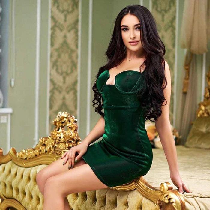 Ivanna, 28 yrs.old from Ivano-Frankivsk, Ukraine