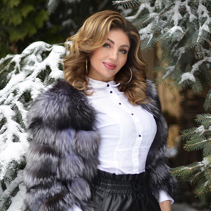 Nataliya, 51 yrs.old from Kharkov, Ukraine