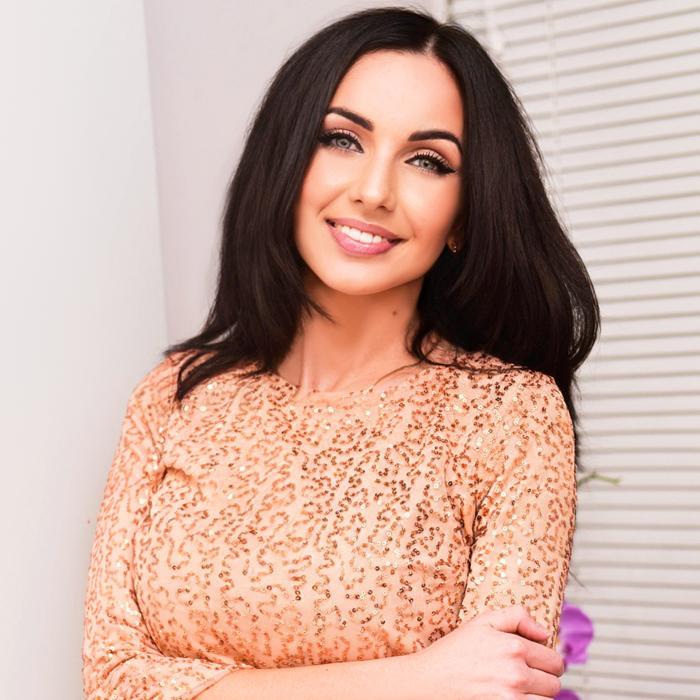 Olga, 33 yrs.old from Berdyansk, Ukraine