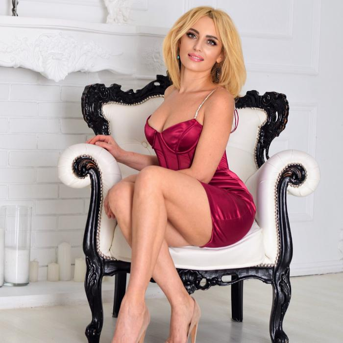 Irina, 49 yrs.old from Kharkov, Ukraine
