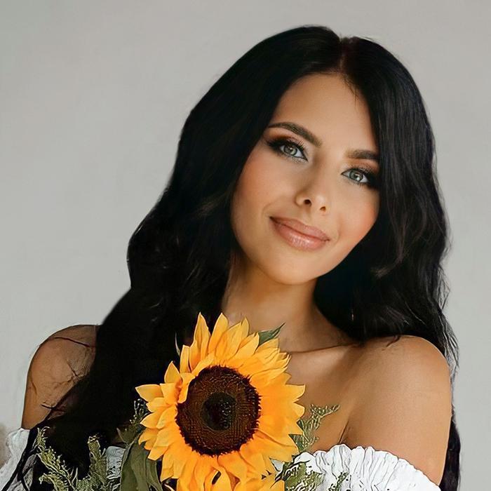 Alina, 28 yrs.old from Minsk, Belarus