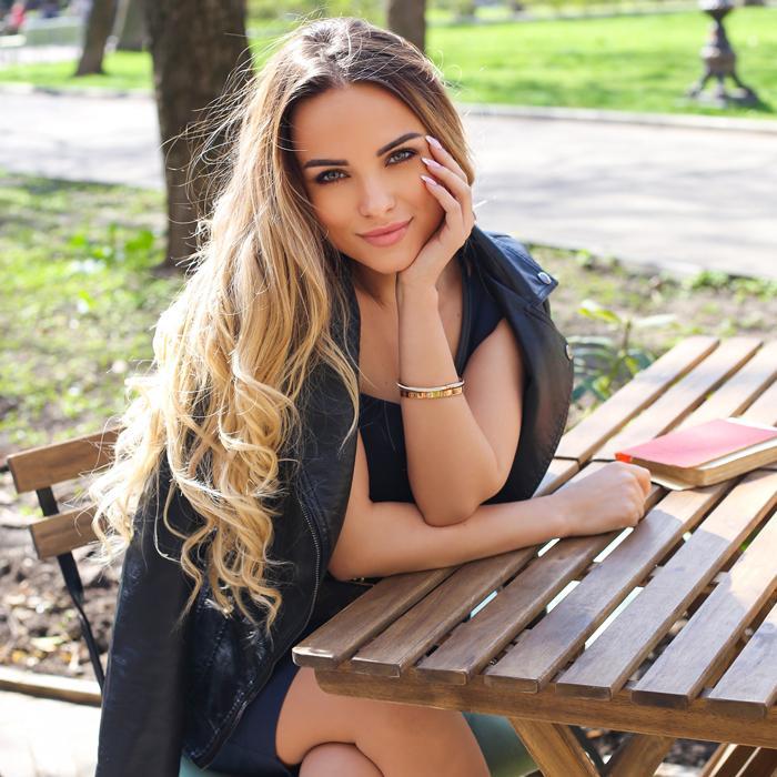 Marina, 31 yrs.old from Odessa, Ukraine