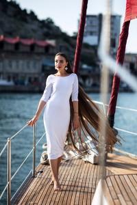 Anastasiya, 25 yrs.old from Sevastopol, Russia