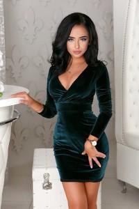 Valeria, 21 yrs.old from Kiev, Ukraine