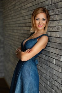 Elena, 42 yrs.old from Odessa, Ukraine