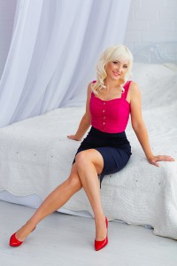 Svetlana, 45 yrs.old from Nikolaev, Ukraine