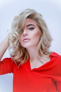 Anastasiya, 22 yrs.old from Berdyansk, Ukraine