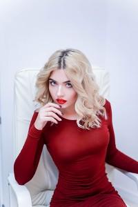 Anastasiya, 23 yrs.old from Berdyansk, Ukraine