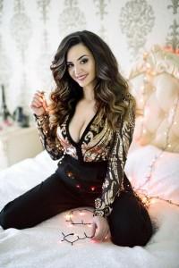 Yana, 32 yrs.old from Berdyansk, Ukraine
