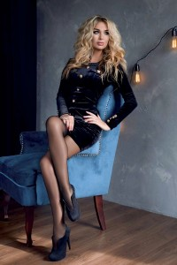 Ilona, 32 yrs.old from Zhytomyr, Ukraine