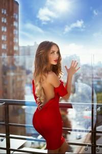 Ekaterina, 21 yrs.old from Kiev, Ukraine