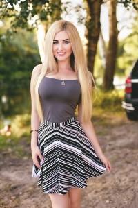 Oksana, 30 yrs.old from Poltava, Ukraine