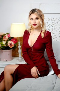 Alina, 25 yrs.old from Sumy, Ukraine