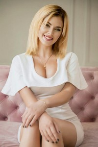 Natalia, 26 yrs.old from Kiev, Ukraine