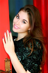 Anastasiya, 23 yrs.old from Sumy, Ukraine