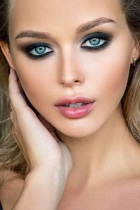 Anastasia, 21 yrs.old from Yekaterinburg, Russia