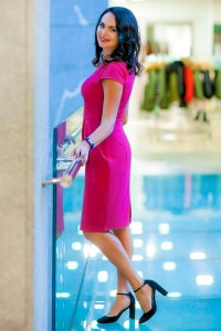 Anna, 42 yrs.old from Dnipro, Ukraine